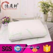 Bamboo Pillow Hotel Comfort Pillows Wholesale Bamboo Pillows King In Bulk From Best Bamboo