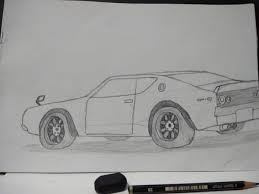 nissan skyline drawing 2 fast 2 furious search results for jdm draw to drive