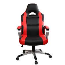 si e de bureau iwmh racing chaise de bureau gaming si ge baquet sport fauteuil con