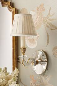 Crystal Candle Sconce Wall Lighting Fixtures Gorgeous Sconces Collection