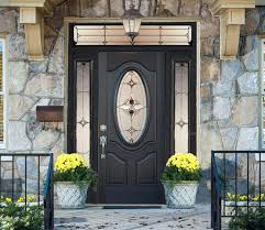 front door glass designs decorative front doors st louis exterior decorative glass doors from