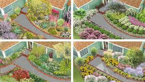 Easy Front Yard Landscaping - 4 creative front yard landscaping ideas