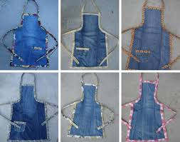 wonderful diy easy children s apron from