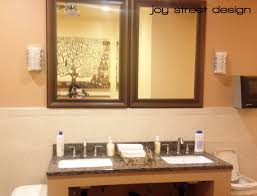 design my bathroom design files loungy bathroom update joy street design