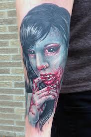 featured tattoo artist karl berringer u2022 perfect tattoo artists