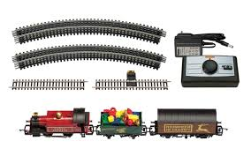 hornby train sets train set accessories building and track packs