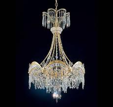 Best Crystal Chandelier Best Victorian Crystal Chandelier Images On Victorian Style