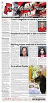 february 19 2013 the posey county news by the posey county news