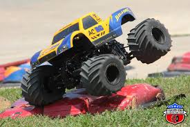 bigfoot 5 monster truck acrc bigfoot u2013 pro modified trigger king rc u2013 radio controlled