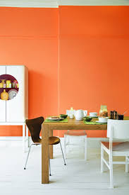 orange kitchen ideas 80 installation exles with positive effects for wall colors