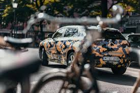 2018 bmw x2 teased in colourful camo www in4ride net