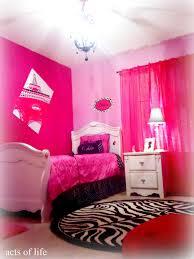 Pink Bedroom Pink And Turquoise Bedroom Pink Bedroom My Daughters
