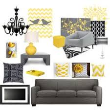 Yellow And Grey Bedroom Decor Little Love Notes Gray Yellow This Color Combo Has Grown On Me