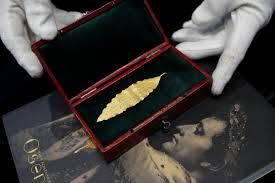napoleon history quote in french golden leaf cut from napoleon u0027s crown goes under hammer in france