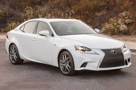 is lexus 2016 lexus is 300 sedan pricing for sale edmunds