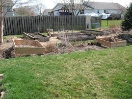more fun in the backyard the dirt