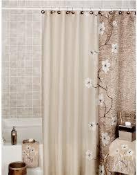 Standard Shower Curtain Rod Length Standard Length Shower Curtain Nrtradiant Com