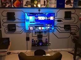 the ultimate gaming setup nintendo master8 on instagram gaming