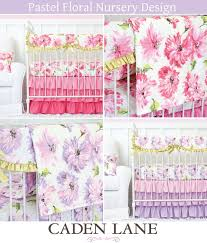 61 best pink floral nursery inspiration images on pinterest baby