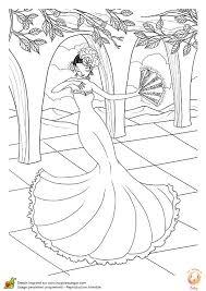 61 best coloriages de danse images on pinterest bollywood