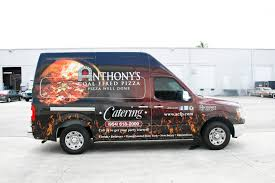 nissan nv2500 high roof reasons why nissan nv vans are effective for wrap advertising