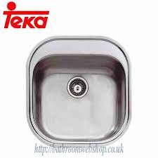Teka Kitchen Sink Steel Kitchen Sinks Inset Teka Stylo 1b Mtx Inset Kitchen Sink
