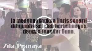 detik jennifer dunn viral video ini tunjukkan detik detik jennifer dunn dilabrak putri