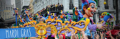 mardi gras for mardi gras dates from now til 2027