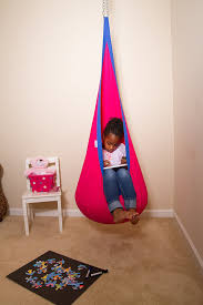 Hanging Chairs For Kids Rooms by Amazon Com Hanging Swing Chair For Kids Includes Hardware