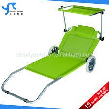 Walmart Beach Chairs Beach Chair With Wheels Sadgururocks Com