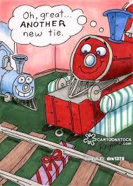 toy train cartoons comics funny pictures cartoonstock