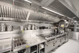industrial kitchens home planning ideas 2017