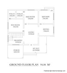 Indian House Floor Plans Free 1200 Sq Ft House Plan India U2013 House Design Ideas