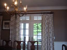 Dining Room Curtain Curtains Dining Room Drapes Dining Room Drapes Drapery Ideas