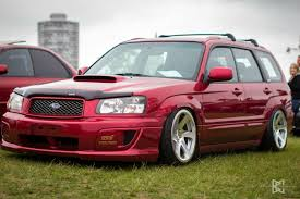 stanced subaru forester aggressive wheel foresters merged thread page 252 subaru