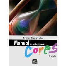 livro manual da pedagogia das cores solange depera gelles