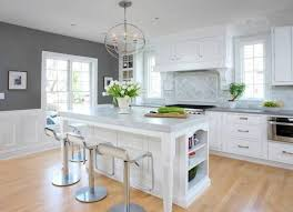 kitchen wall color ideas white cabinets soothing grey kitchen colors with white cabinets and