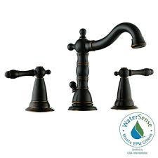 design house oakmont kitchen faucet design house oakmont 2 handle lavatory faucet in oil rubbed bronze