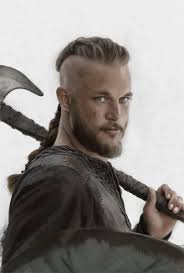 why did ragnar cut his hair vikings ragnar lodbrok now that jade has the beard i really