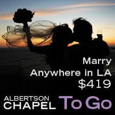 Affordable Wedding Venues In Los Angeles Albertson Wedding Chapel Wilshire U0026 La Brea L A U0027s Top Wedding