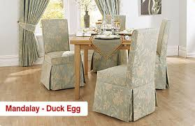 Covers For Dining Chairs Matching Dining Chairs Cover With The Curtain Furniture Indoor