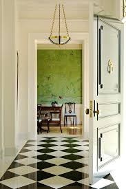 checkerboard tile floor laferida com entrances foyers marble floor tile design photos ideas and inspiration amazing gallery of interior decorating incheckerboard full size of kitchen