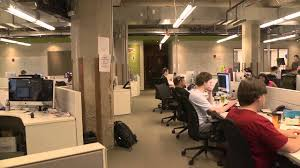 inside a groupon office youtube