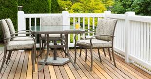 Where To Find Cheap Patio Furniture by Best Time To Buy Patio Furniture Creditdonkey
