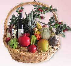 Wine Baskets Fruit U0026 Wine Baskets Fruit Delights