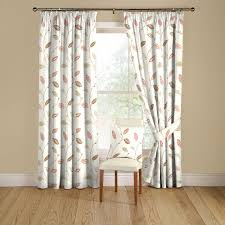 Terracotta Curtains Ready Made buy montgomery leonie terracotta lined pencil pleat curtains