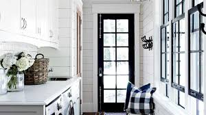 first floor laundry rooms southern living