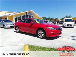 Cars For Sale In Port Saint Lucie Coupe For Sale Port Saint Lucie Fl Carsforsale Com
