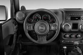 jeep rubicon white sport 2015 jeep wrangler steering wheel interior photo automotive com
