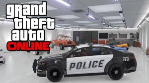 gta 5 online how to save police cars firetrucks vans u0026 more in